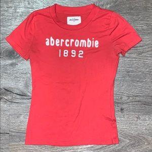 Abercrombie Kids Short Sleeve T-Shirt